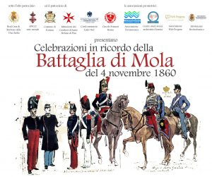 BATTAGLIA DI MOLA 1860 WEBRPOGENS